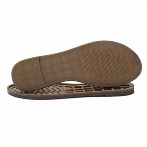 Woman Shoe TPR Sole