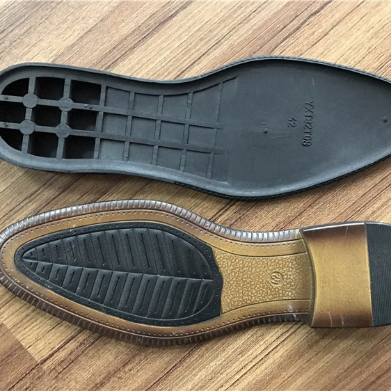 Men Shoes Soles