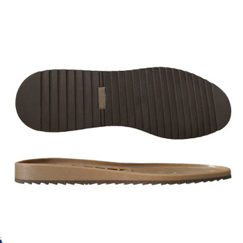 Natural Rubber Sole