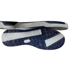 Mens TPR Sports Shoe Sole
